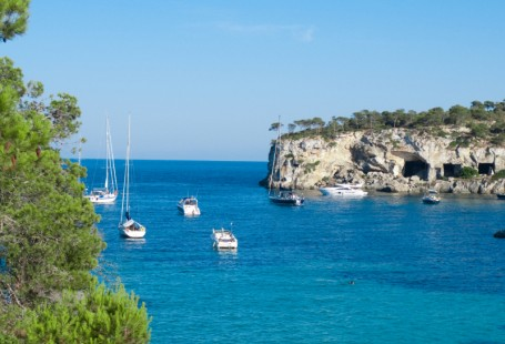 My Love Affair with Majorca