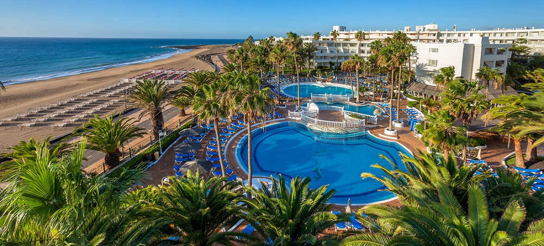 Christmas holidays where to go - we recommend Sol Lanzarote
