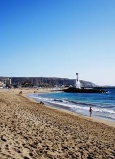 Las Vistas Beach Guide – Tenerife Holidays
