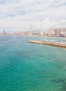 Spain – Benidorm Holidays – Finestrat Beach Guide