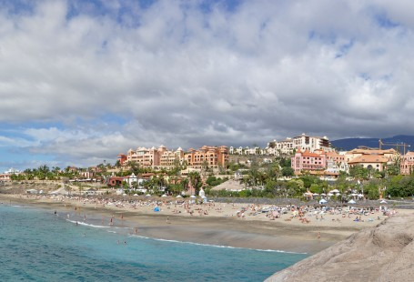 El Duque Beach Guide – Tenerife Holidays
