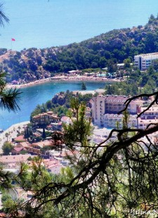 Turunc Beach Guide – Marmaris Holidays