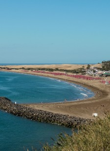 Playa Del Ingles Beach Guide – Gran Canaria Holidays