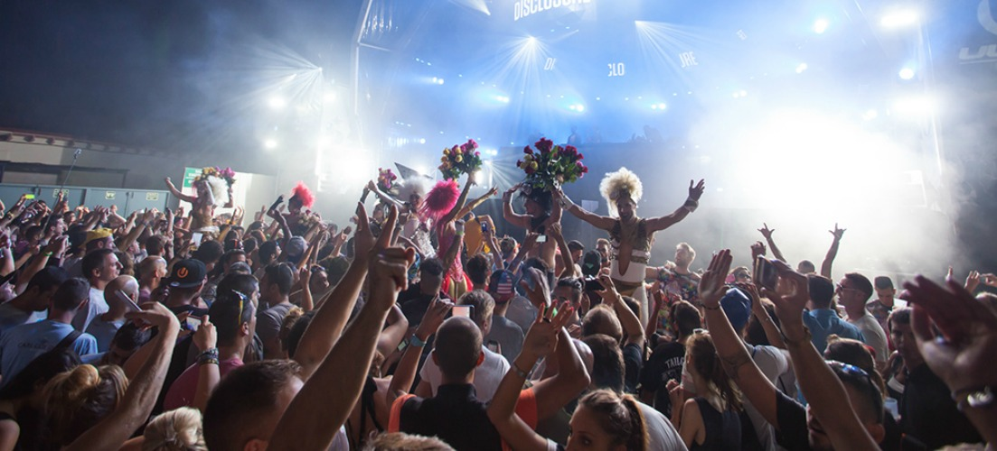 Gigs and Concerts in Ibiza Clubs