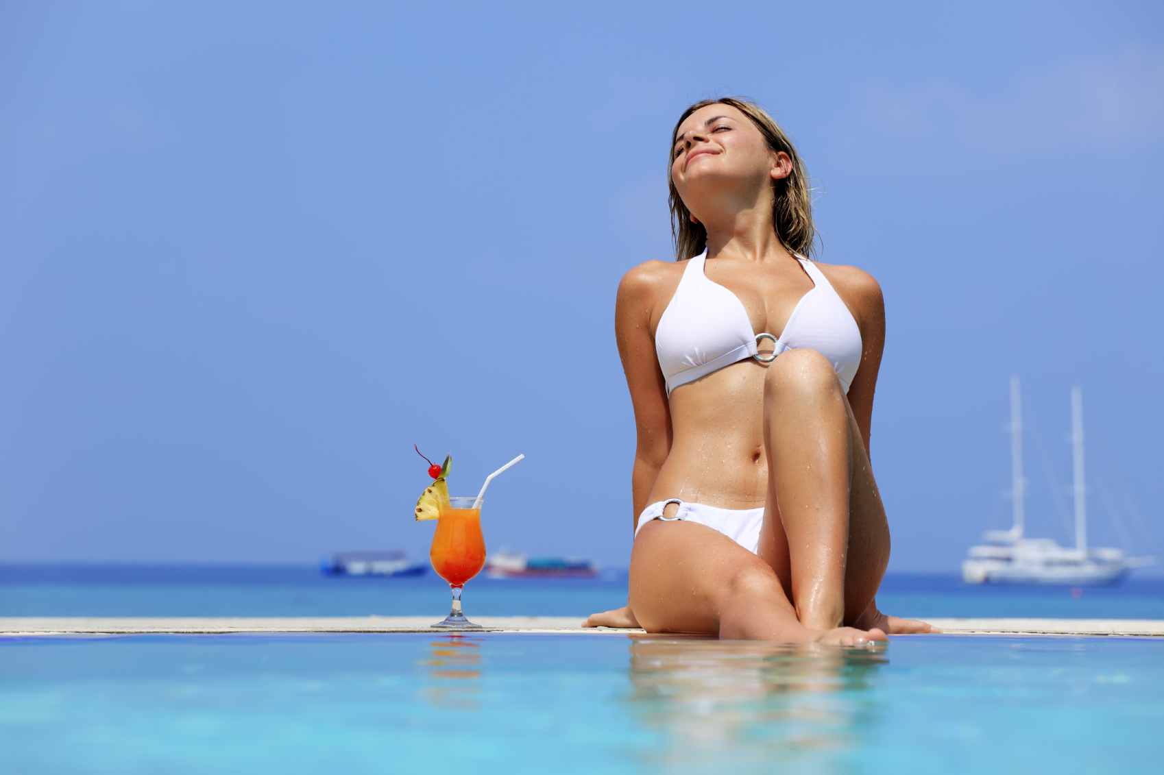 Are You Beach Ready Top Tips To Look And Feel Great On