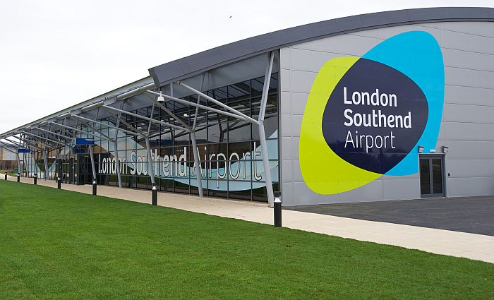 london-southend-airport