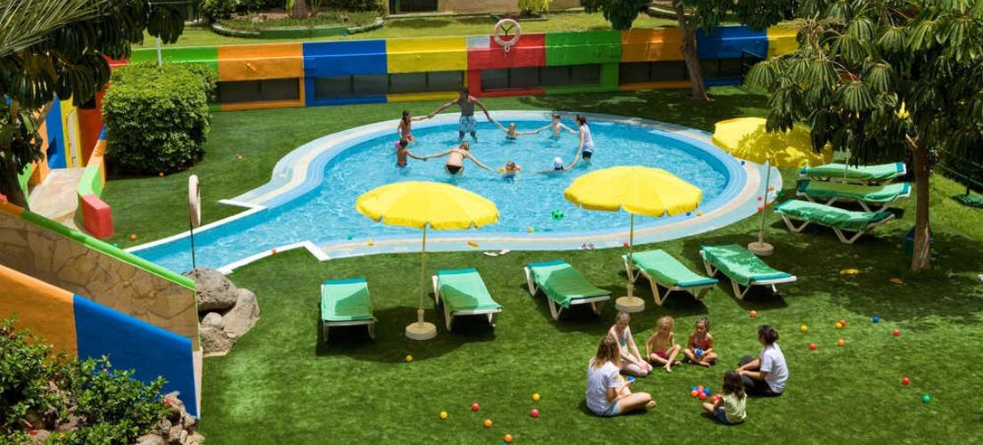 labranda isla bonita october half term holidays