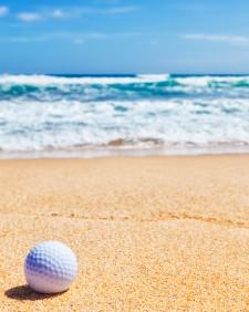 See the pros play golf in Dubai!