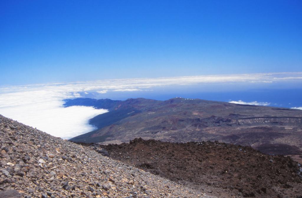 Mount Tiede National Park