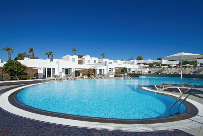 Nautilus Apartments, Lanzarote
