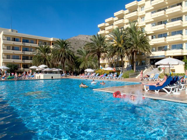 Mallorca Playa Esmeralda Hotel