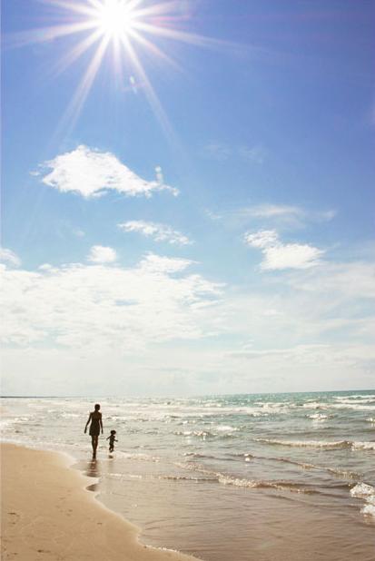 Beachin beaches winner