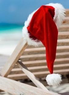 Christmas Escapes