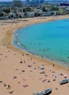 Tenerife – a guide for families