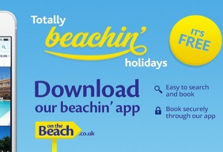 On the Beach App – Update