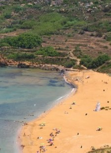 Gozo, a Paradise Island
