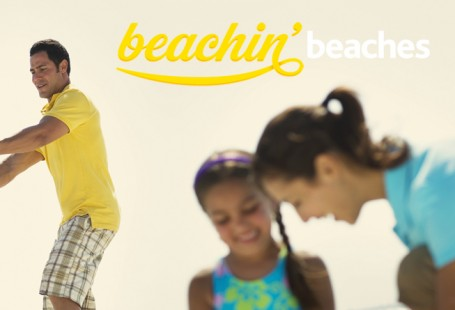 Win a £1,000 Holiday Voucher in our Beachin' Beaches Competition