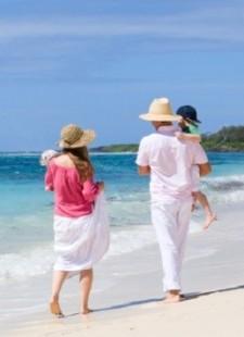Beach bag check list