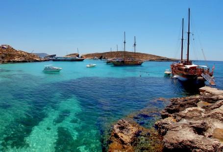 Discover breathtaking Malta…