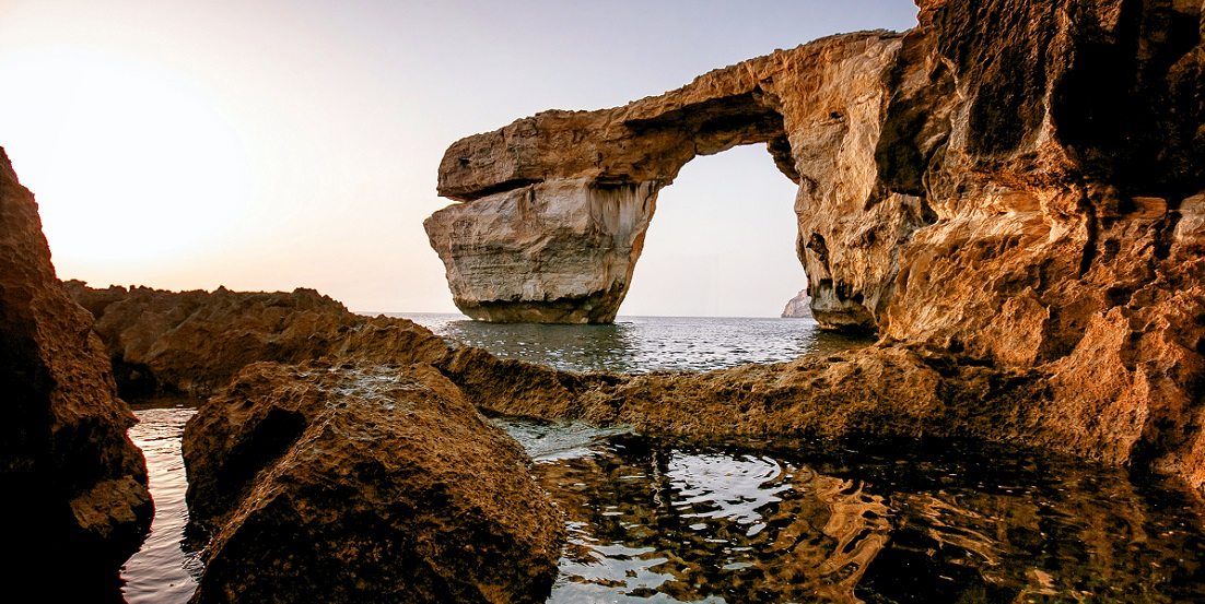 Beautiful Scenery on Malta Holidays