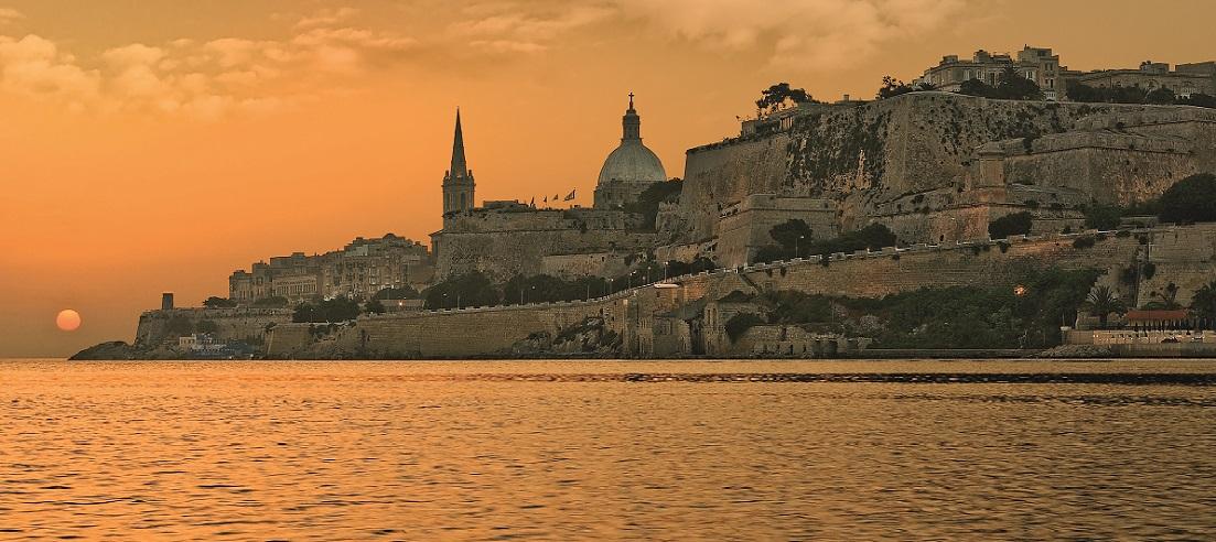 Stunning Views in Malta Holidays