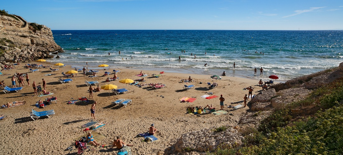 Is Salou Good for Family Beach Holidays? Our Favourite Beaches