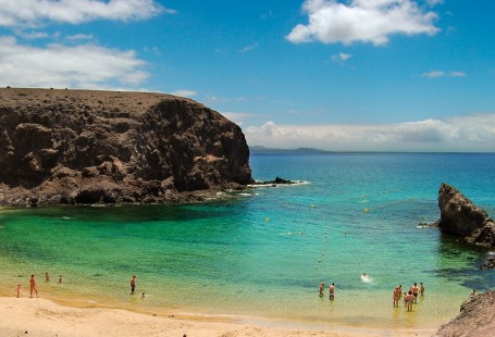 Lanzarote Holidays – Papagayo Beach Guide
