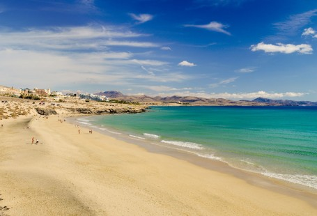 Fuerteventura Holidays – Costa Calma Beach Guide