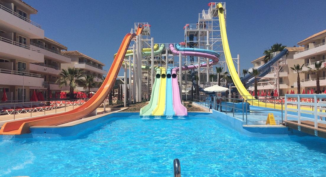 BH Mallorca Water Park