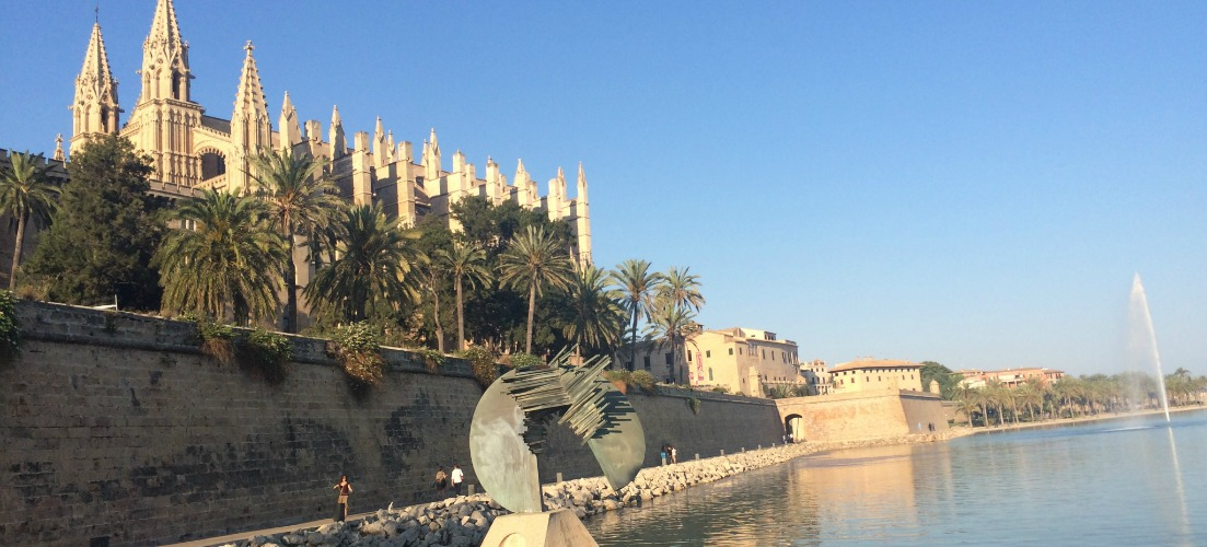 Palma Cathedral | The Best Things about Palma de Mallorca