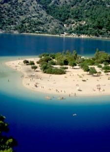 The best beaches in Turkey…