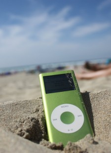 iPod day: Ultimate beach-themed playlist