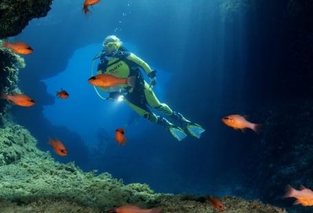 Discover active Malta…