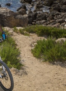 Cycling Holidays in Majorca and the Canaries