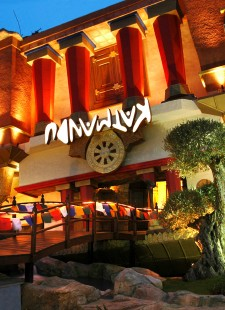 Get your Discount for Sol Katmandu Amusement Park
