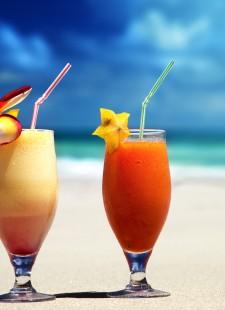 Tenerife cocktail masterclass: Piña Faux-lada