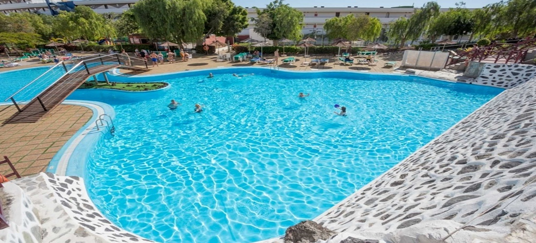 Aguamarina Golf Hotel, a favourite in our Tenerife travel guide