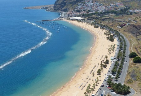 Tenerife travel guide – everything you need to know