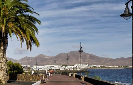 Lanzarote travel guide – everything you need to know