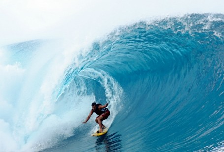 The best holiday destinations for surfing