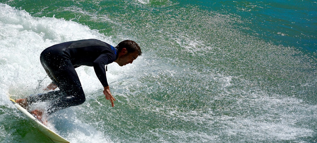 Catch the waves in Portugal this #InternationalSurfingDay