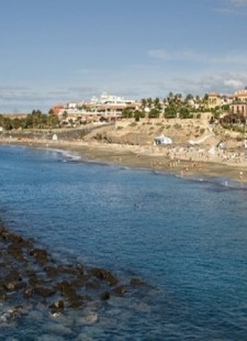 The best beaches in Tenerife…