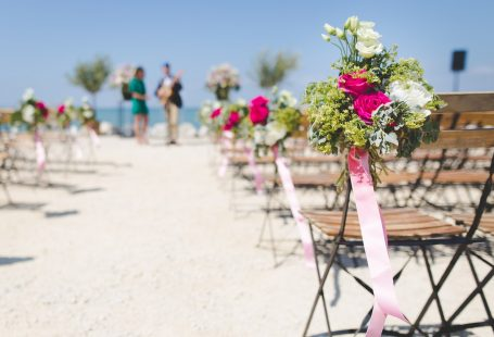 Happily ever after: How to make the most of an affordable beach wedding