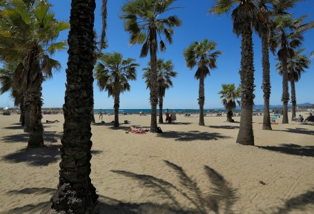 A Perfect Day in Salou