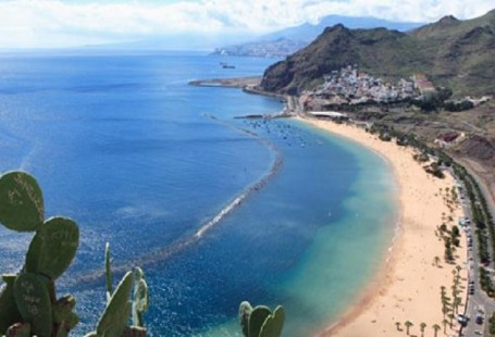 Active Holidays in Tenerife
