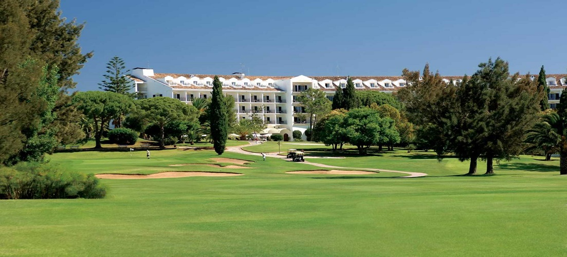 Le Meridien Penina Golf & Resort, great for a golfing day