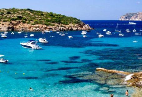 The best beaches in Majorca…