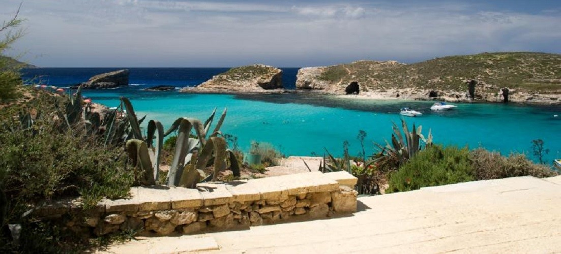 Malta is one of our featured destination on where to go every month of the year