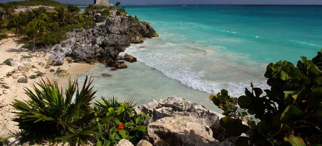 Mexico is featured in our where to go every month of the year blog