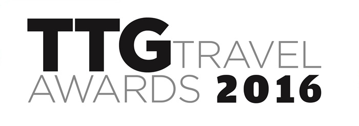 TTG Awards Banner